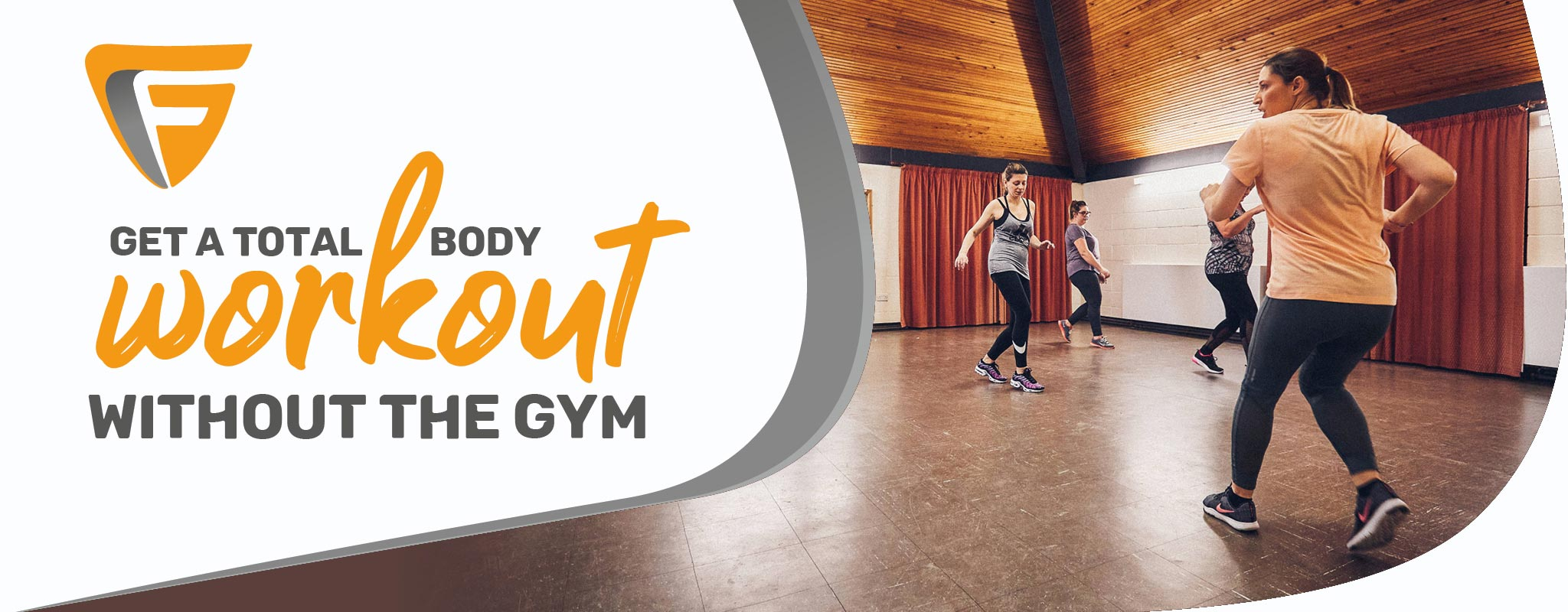 Homepage total body workout